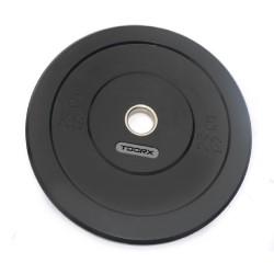 Toorx - Disco BUMPER training Diametro Ø 45 cm
