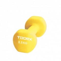 Toorx - Manubrio in Neoprene 0.5 Kg