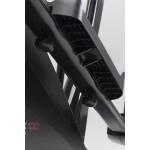 ULTIMA DISPONIBILE Toorx - Ellittica ERX 100 HRC elettromagnetica con ricevitore wireless