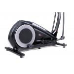 Toorx - Cyclette Ellittica ERX-300 HRC elettromagnetica con ricevitore wireless APP Ready