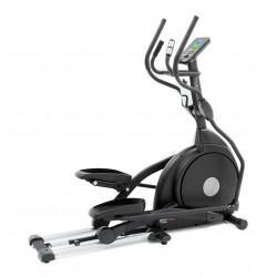Toorx - Cyclette ERX-700 HRC a volano anteriore richiudibile elettromagnetica con ricevitore wireless APP Ready