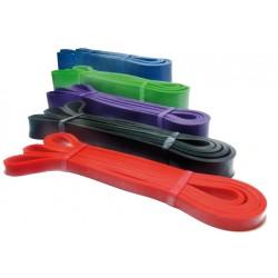 Toorx - Power Band elastico di resistenza