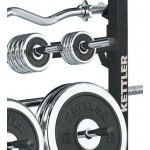 Kettler - Porta pesi diametro 25