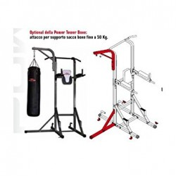 High Power - Supporto Sacco per Power Tower Boxe 2