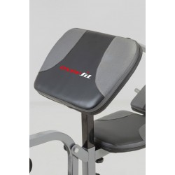 Everfit - Cuscino imbottito arm curl regolabile per WBK-500