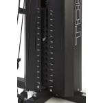 DISPONIBILE FINE DICEMBRE 2020 Toorx - Stazione multifunzione MSX-70  salvaspazio