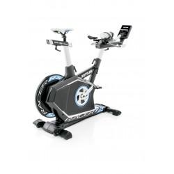 Kettler - Spin Bike Racer RS Kettler speed bike con fascia cardio Polar incluso World Tours 2.0 up-grade