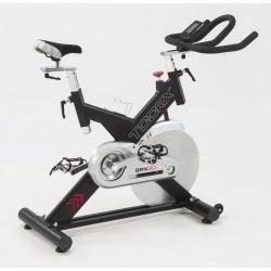 Toorx - Spin Bike Srx 90 con fascia cardio Polar