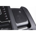 Toorx - Tapis Roulant - TRX-100 HRC APP Ready motore AC  fascia cardio inclusa