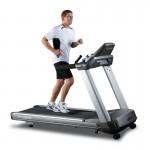 Spirit Fitness - Tapis Roulant CT 800