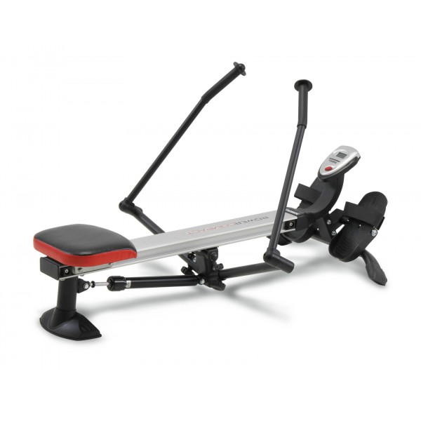 Toorx - Vogatore Rower Compact