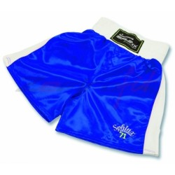 Sphinx - PANTALONCINI BOXE breath-tech Pro-Boxing IV Blu