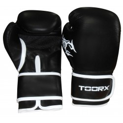 Toorx - Guanti boxe PANTHER in pelle