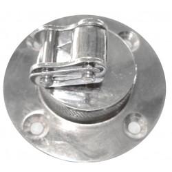 Toorx - Gancio per palla veloce con cuscinetto a sfere