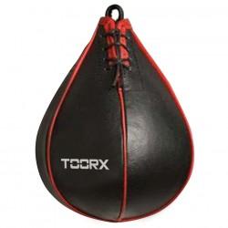 Toorx - Palla veloce sospesa in ecopelle