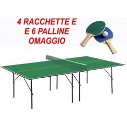 Garlando - Ping Pong Basic