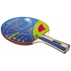 Garlando - Racchetta Ping Pong Storm 2 Stelle approvata ITTF