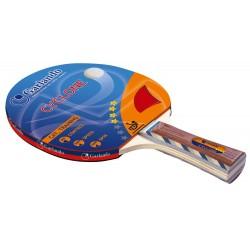 Garlando - Racchetta Ping Pong Cyclone 4 Stelle Approvata ITTF