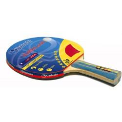 Garlando - Racchetta Ping Pong Hurricane 7 Stelle Approvata ITTF