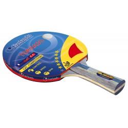 Garlando - Racchetta Ping Pong Tornado 6 Stelle Approvata ITTF