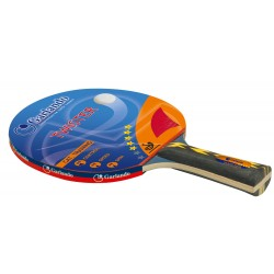 Garlando - Racchetta Ping Pong Twister 5 Stelle approvata ITTF