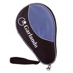 Garlando - Custodia con Porta palline per racchetta Ping Pong