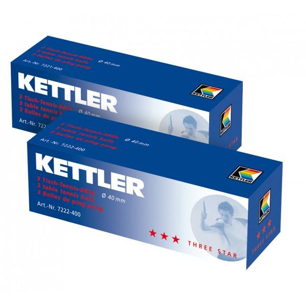 Kettler - Palline 1 Stella