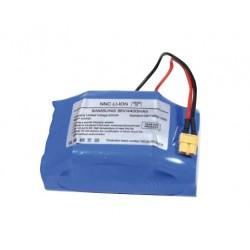 Nextreme - Batteria Samsung  Lithium-ion da  4.400 mAh per hoverboard TRACK 6,5, SKYLON 6.5 e VOYAGER 10.0