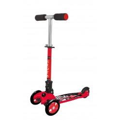 Nextreme - Monopattino a tre ruote ADVENTURE KID GRAND PRIX rosso