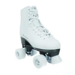 Nextreme - Pattini a rotelle AXEL per pattinaggio artistico