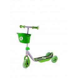 Stiga - Monopattino a 3 ruote MINI KID 3W
