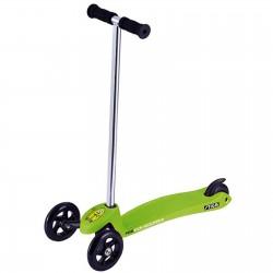 Stiga - Monopattino a 3 ruote verde