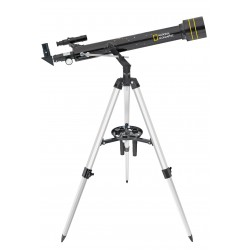 NATIONAL GEOGRAPHIC - Telescopio AZ rifrattore 60/700