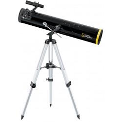 NATIONAL GEOGRAPHIC - Telescopio AZ riflettore 114/900