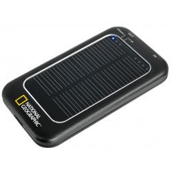 NATIONAL GEOGRAPHIC - Caricatore solare Power Charger