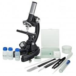 NATIONAL GEOGRAPHIC - Microscopio 300x-1200x