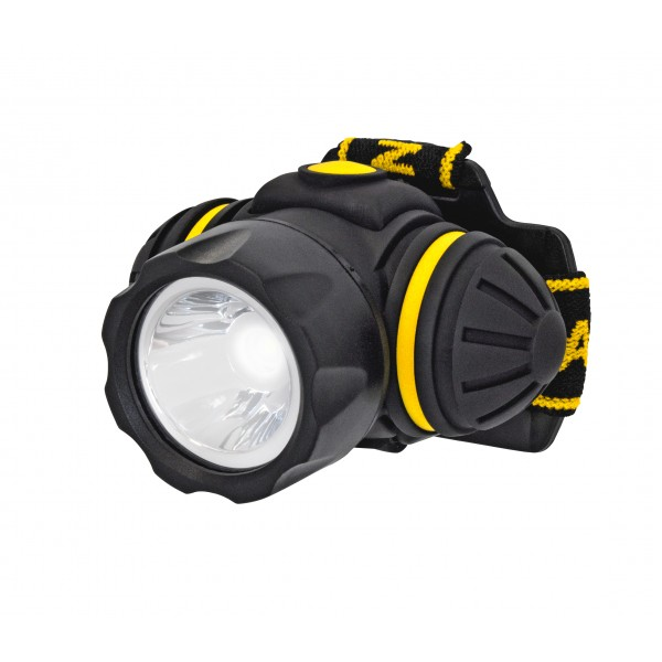 NATIONAL GEOGRAPHIC - Lampada LED Headlight