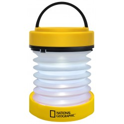 NATIONAL GEOGRAPHIC - Lanterna LED 2in1