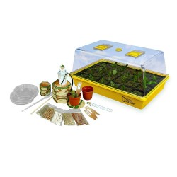 NATIONAL GEOGRAPHIC - Kit serra Greenhouse