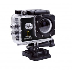 NATIONAL GEOGRAPHIC - Action Camera Full HD NG-9683000LC3000