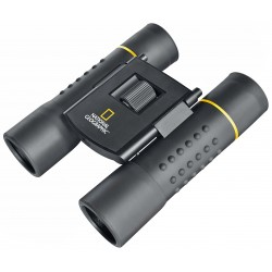NATIONAL GEOGRAPHIC - Binocolo pocket 10x25