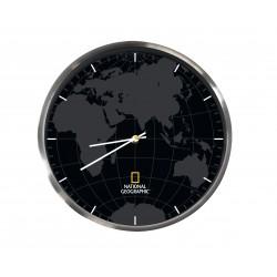 NATIONAL GEOGRAPHIC - Orologio da parete