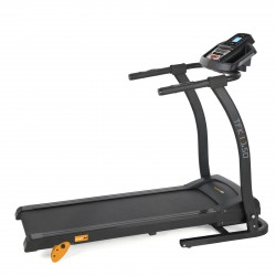 Everfit - Tapis roulant TFK-150 con inclinazione manuale